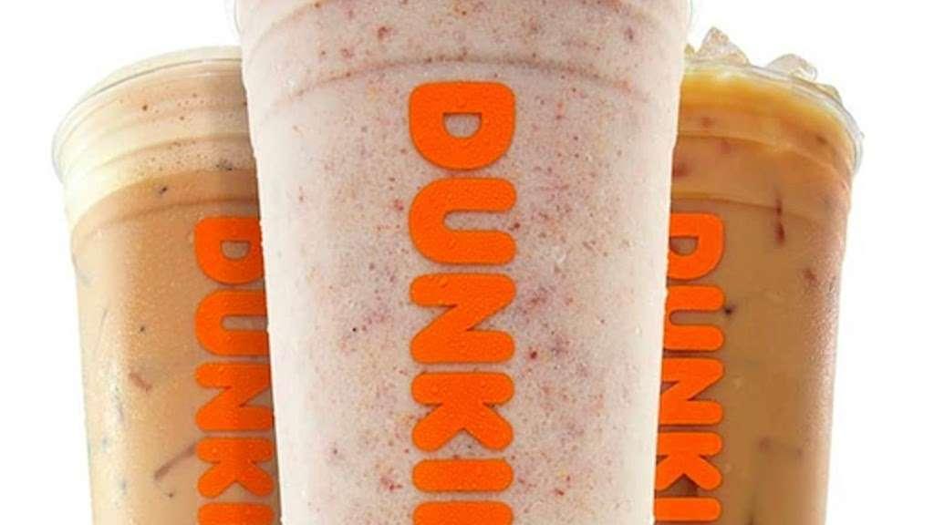 Dunkin - bakery  | Photo 1 of 7 | Address: 3410 S Main St, Salisbury, NC 28147, USA | Phone: (704) 630-1108
