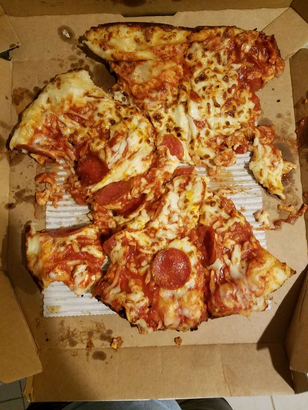 Dominos Pizza - meal delivery  | Photo 10 of 10 | Address: 352 Anderson Ave, Cliffside Park, NJ 07010, USA | Phone: (201) 945-3700