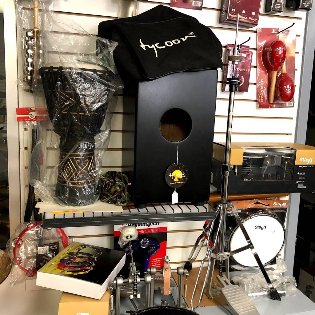 Nadines Music Manor - electronics store  | Photo 5 of 6 | Address: 910 W Parker Rd Suite 160, Plano, TX 75075, USA | Phone: (972) 985-7884