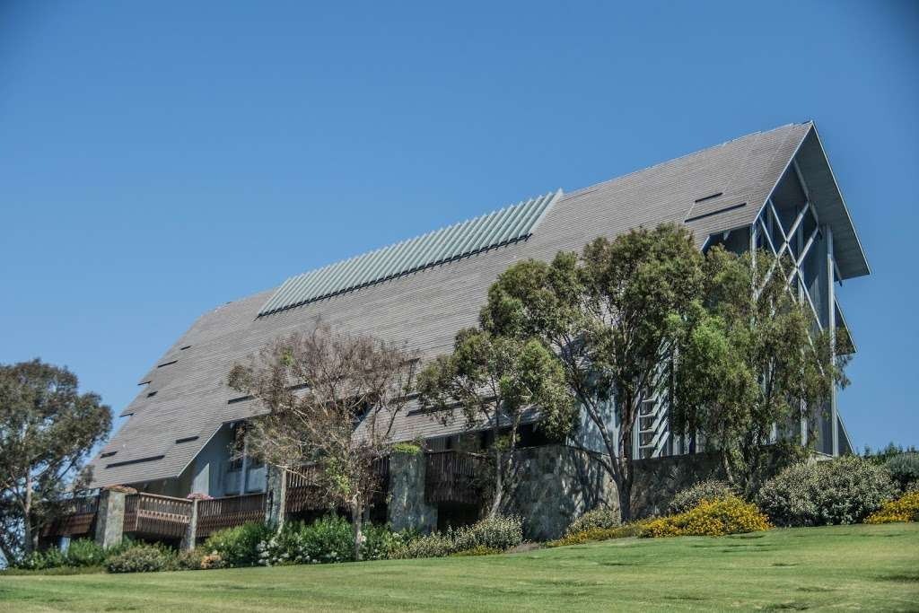 SkyRose Chapel at Rose Hills - church  | Photo 9 of 10 | Address: 3888 Workman Mill Rd, Whittier, CA 90601, USA | Phone: (562) 699-0921
