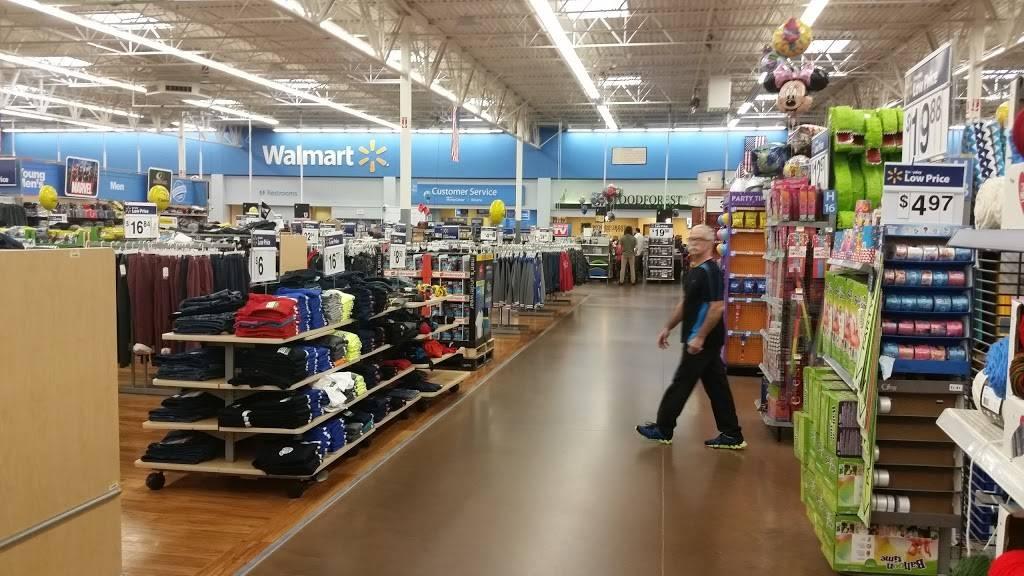 Walmart Supercenter - department store    Photo 8 of 9   Address: 3475 Pkwy Village Ct, Winston-Salem, NC 27127, USA   Phone: (336) 771-1011