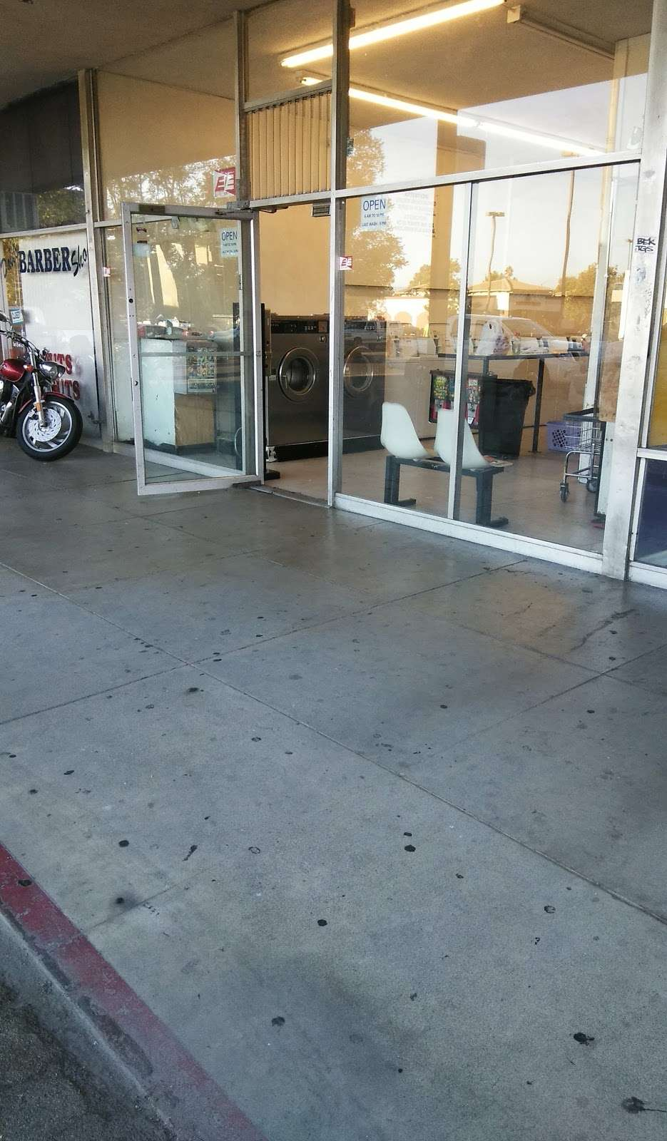 Pinky White Coin Laundry - laundry  | Photo 1 of 1 | Address: Chino, CA 91710, USA