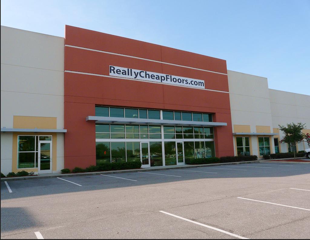 ReallyCheapFloors - home goods store  | Photo 1 of 10 | Address: 7215 S John Young Pkwy #241, Orlando, FL 32809, USA | Phone: (407) 890-1027