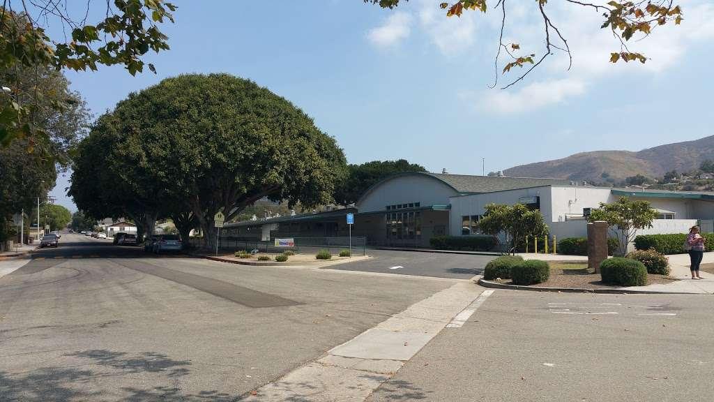 De Anza DATA Middle School - school  | Photo 3 of 8 | Address: 2060 Cameron St, Ventura, CA 93001, USA | Phone: (805) 641-5165