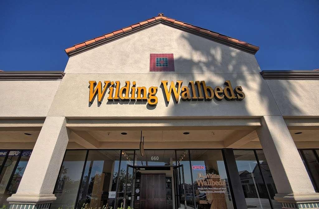 Wilding Wallbeds - furniture store  | Photo 3 of 10 | Address: 4200 Chino Hills Pkwy #660, Chino Hills, CA 91709, USA | Phone: (909) 345-0117