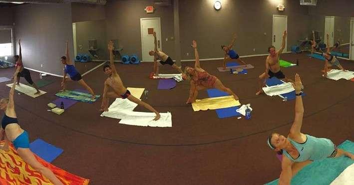 Bonita Hot Yoga - gym  | Photo 3 of 3 | Address: 5080 Bonita Rd # A, Bonita, CA 91902, USA | Phone: (619) 434-8988
