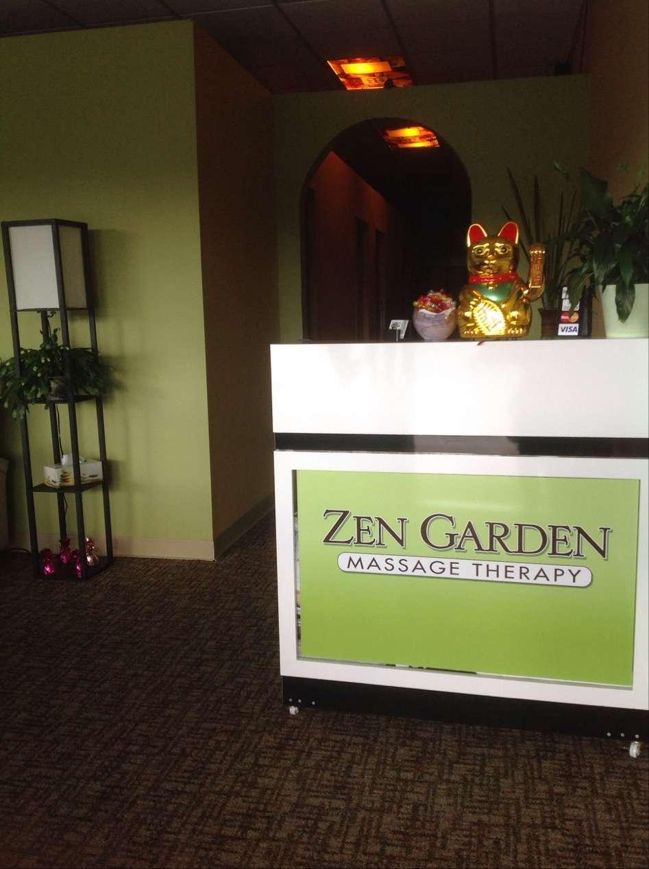 Zen Garden Massage Therapy - physiotherapist    Photo 3 of 3   Address: 269 W White Horse Pike, Pomona, NJ 08240, USA   Phone: (609) 593-6575