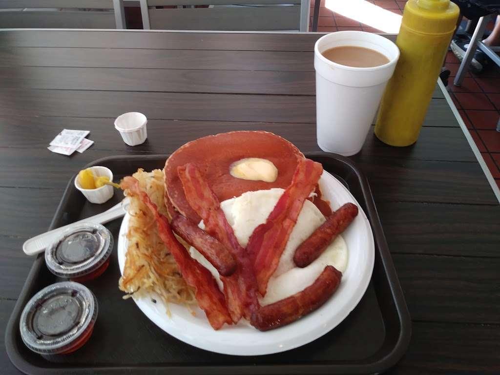 Dinos - restaurant    Photo 10 of 10   Address: 2817 N Main St, Los Angeles, CA 90031, USA   Phone: (323) 223-1843
