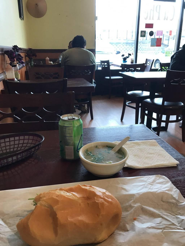 iSandwich Vietnamese Deli - meal takeaway  | Photo 6 of 10 | Address: 14705 Aurora Ave N, Shoreline, WA 98133, USA | Phone: (206) 529-3221
