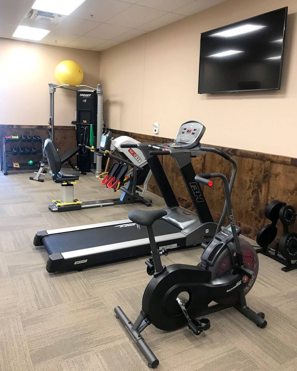 ApexNetwork Physical Therapy - physiotherapist  | Photo 2 of 9 | Address: 13370 E Mary Ann Cleveland Way Suite 130, Vail, AZ 85641, USA | Phone: (520) 689-7144