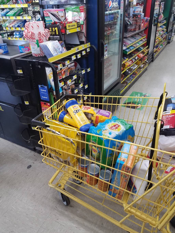 Dollar General - home goods store  | Photo 3 of 9 | Address: 1509 S Main St, Graysville, AL 35073, USA | Phone: (205) 675-2055