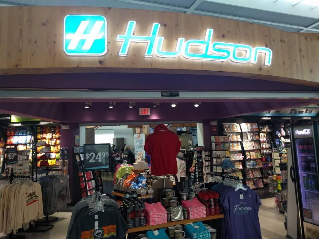 Hudson News - store  | Photo 1 of 8 | Address: 5175 E Clinton Way, Fresno, CA 93727, USA | Phone: (559) 251-8520