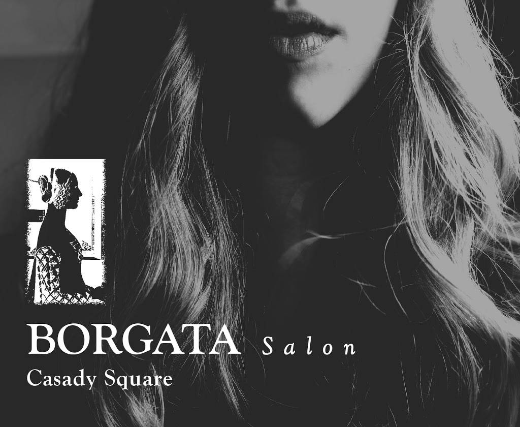 Borgata Salon - hair care  | Photo 4 of 9 | Address: 10802 Quail Plaza Dr Suite 304, Oklahoma City, OK 73120, USA | Phone: (405) 840-0990