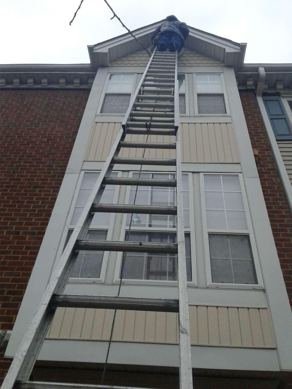 Society Hill in Jersey City - real estate agency  | Photo 4 of 5 | Address: 1 Cherry St, Jersey City, NJ 07305, USA | Phone: (551) 208-4864