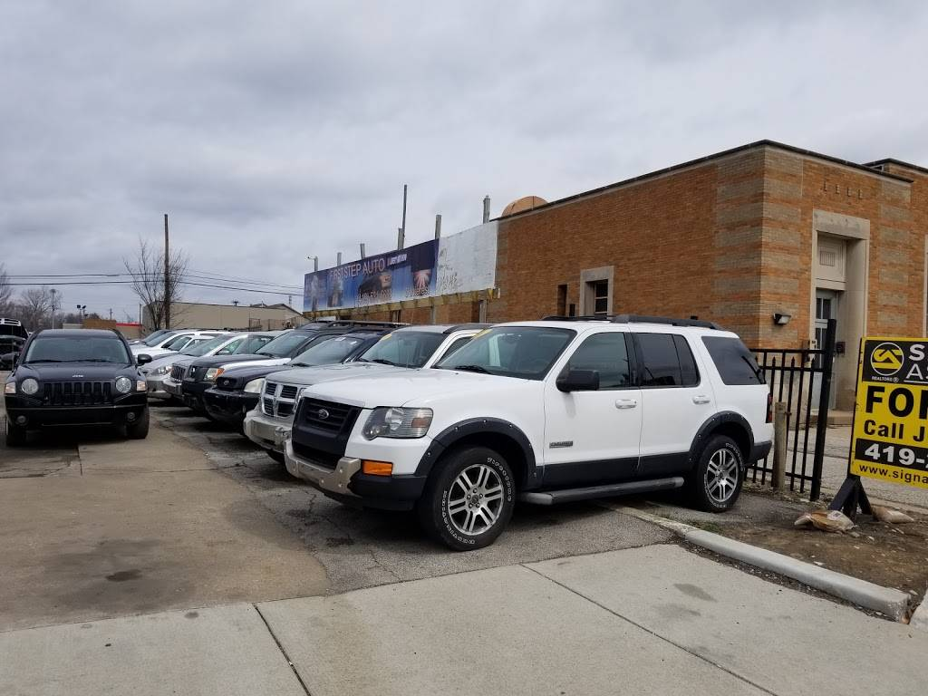 First Step Auto Finance - car dealer  | Photo 5 of 9 | Address: 3338 Dorr St, Toledo, OH 43607, USA | Phone: (419) 531-6633