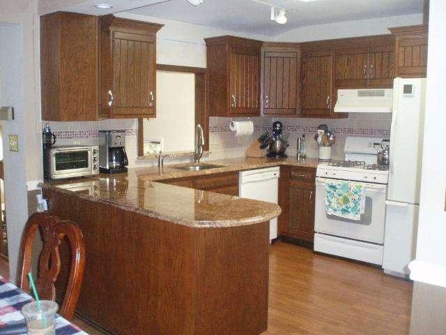 Custom Cabinet Refinishing - furniture store    Photo 6 of 10   Address: 183 Monroe St, Passaic, NJ 07055, USA   Phone: (973) 685-4553