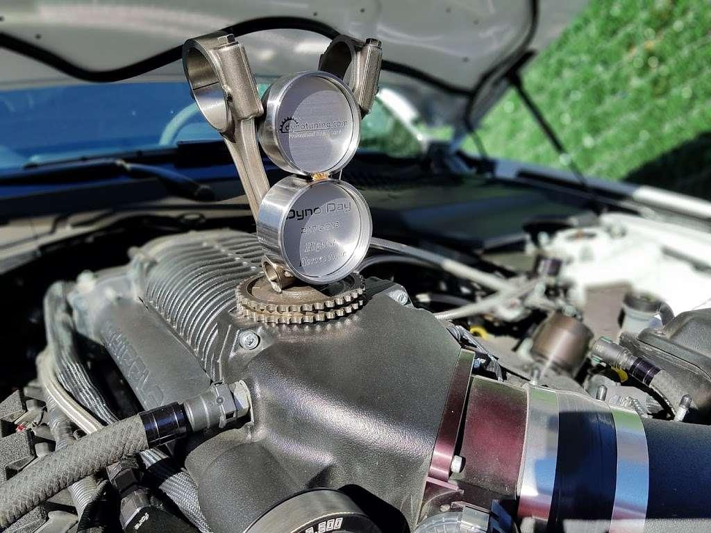 RPM Automotive Services - car repair  | Photo 9 of 10 | Address: 560 Martin Ave Suite C, Rohnert Park, CA 94928, USA | Phone: (707) 584-8230