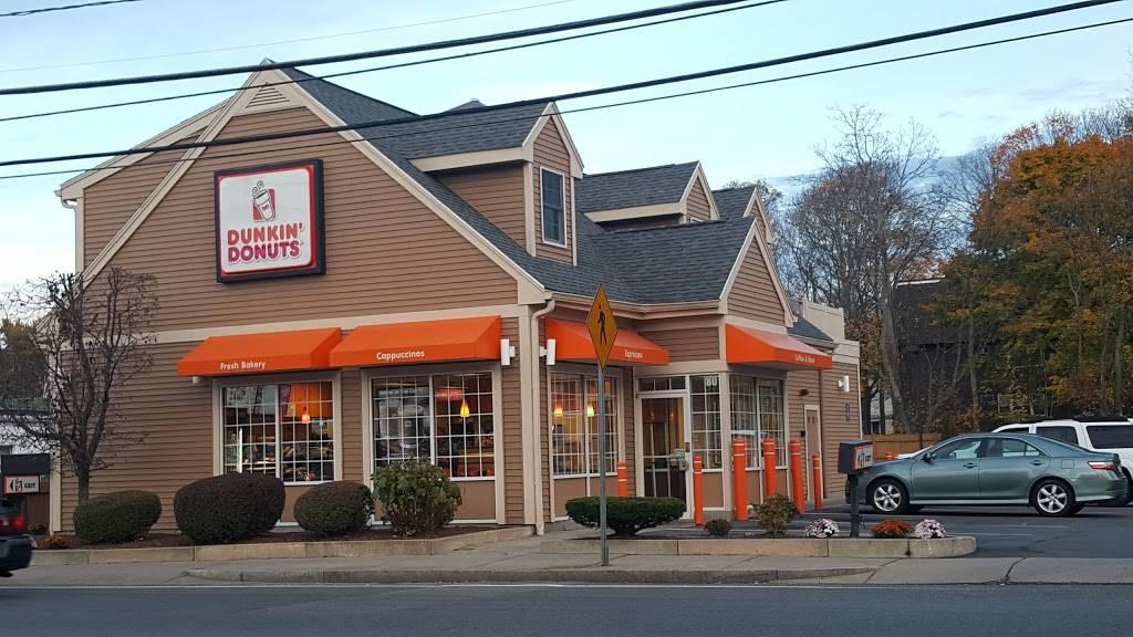 Dunkin - bakery  | Photo 5 of 10 | Address: 25 Boston St, Lynn, MA 01904, USA | Phone: (781) 599-9445