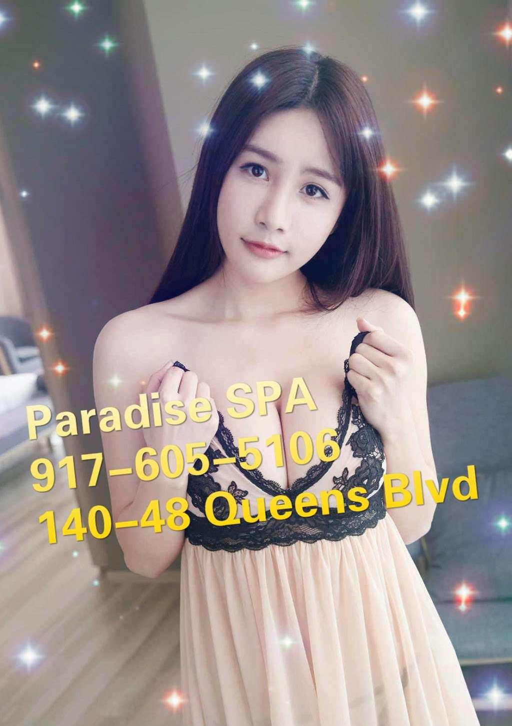 Paradise Island Spa in jamaica - spa  | Photo 1 of 9 | Address: 140-48 Queens Blvd, Jamaica, NY 11435, USA | Phone: (917) 605-5106