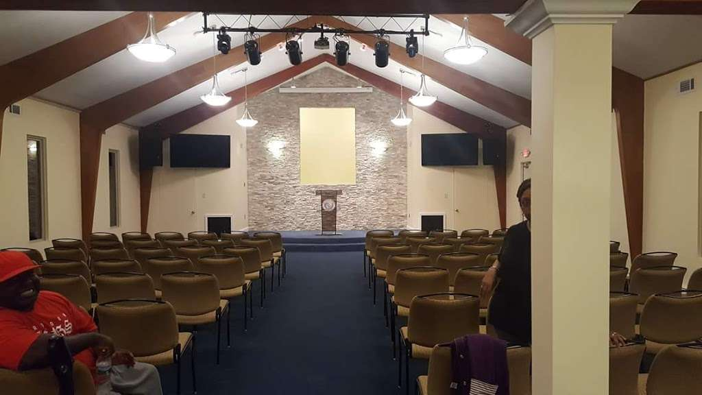 Life Covenant Christian Ministries - church    Photo 1 of 5   Address: 15522 Livingston Rd, Accokeek, MD 20607, USA   Phone: (240) 776-4199
