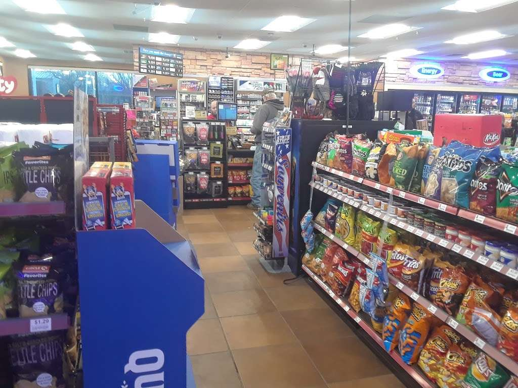 Circle K - convenience store  | Photo 7 of 10 | Address: 10963 West I-25 Frontage Road, Longmont, CO 80504, USA | Phone: (303) 678-0539