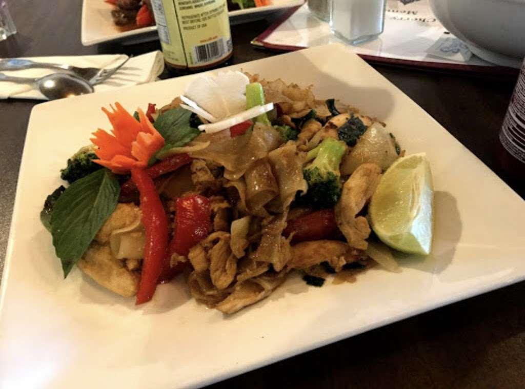 Cherry Thai - restaurant  | Photo 8 of 10 | Address: 13710 E Quincy Ave, Aurora, CO 80015, USA | Phone: (303) 693-0825