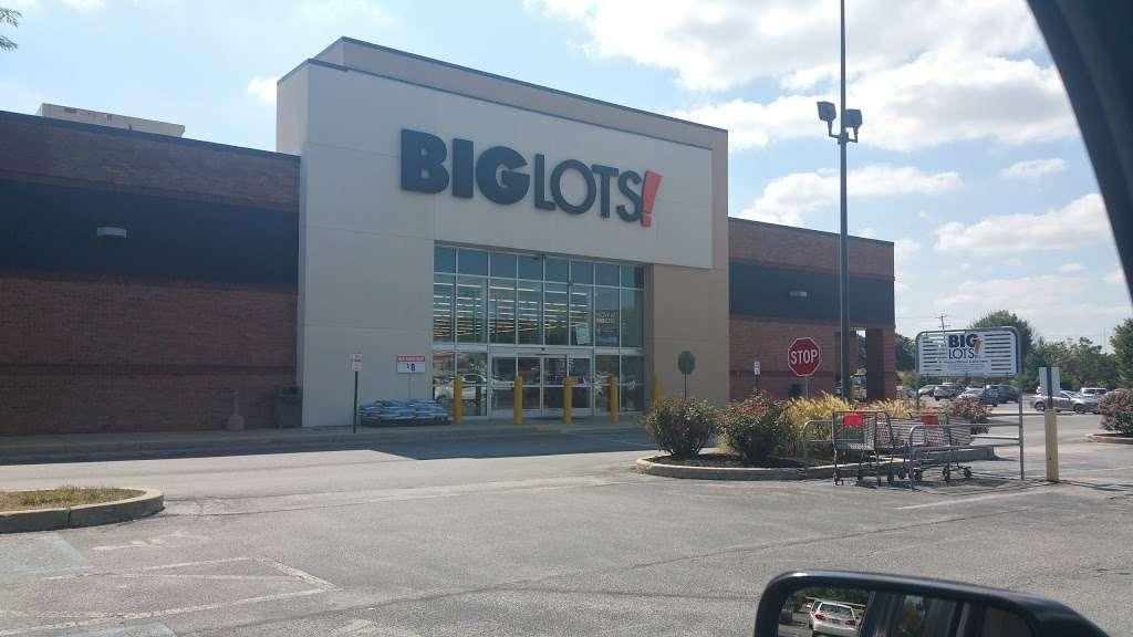 Big Lots - furniture store    Photo 1 of 9   Address: 2980 Whiteford Rd, York, PA 17402, USA   Phone: (717) 757-2058