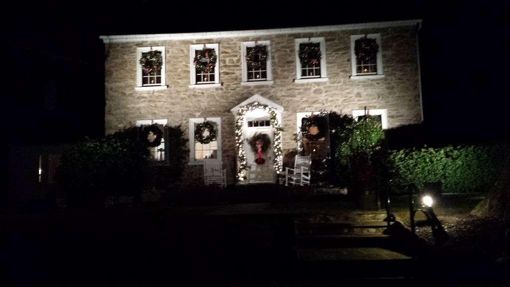 Shallowbrook Farm LLC - real estate agency    Photo 9 of 10   Address: 93 Smithville Rd, New Providence, PA 17560, USA   Phone: (717) 786-9300