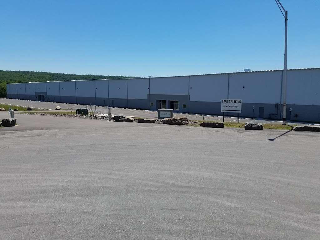 CALEX Logistics - storage    Photo 1 of 2   Address: 31-45 Elmwood Ave, Mountain Top, PA 18707, USA   Phone: (570) 704-0361
