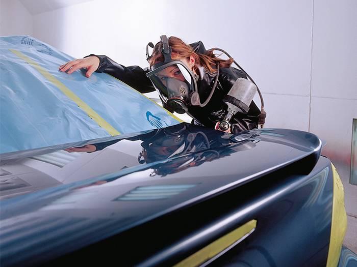 Gerber Collision & Glass - car repair  | Photo 4 of 10 | Address: 9816 NE US Hwy 301 N, Tampa, FL 33637, USA | Phone: (813) 988-4332