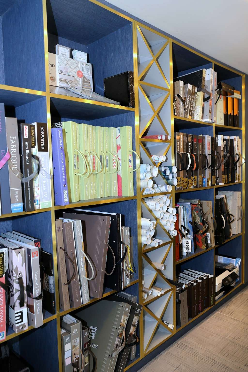 The Textured Wall - home goods store  | Photo 3 of 3 | Address: 25 Crescent Ave, Passaic, NJ 07055, USA | Phone: (347) 583-0316