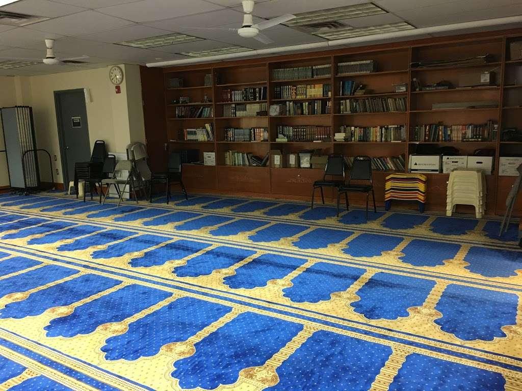 Nida-Ul-Islam - mosque    Photo 2 of 6   Address: 250 Hargreaves Ave, Teaneck, NJ 07666, USA   Phone: (201) 833-2162