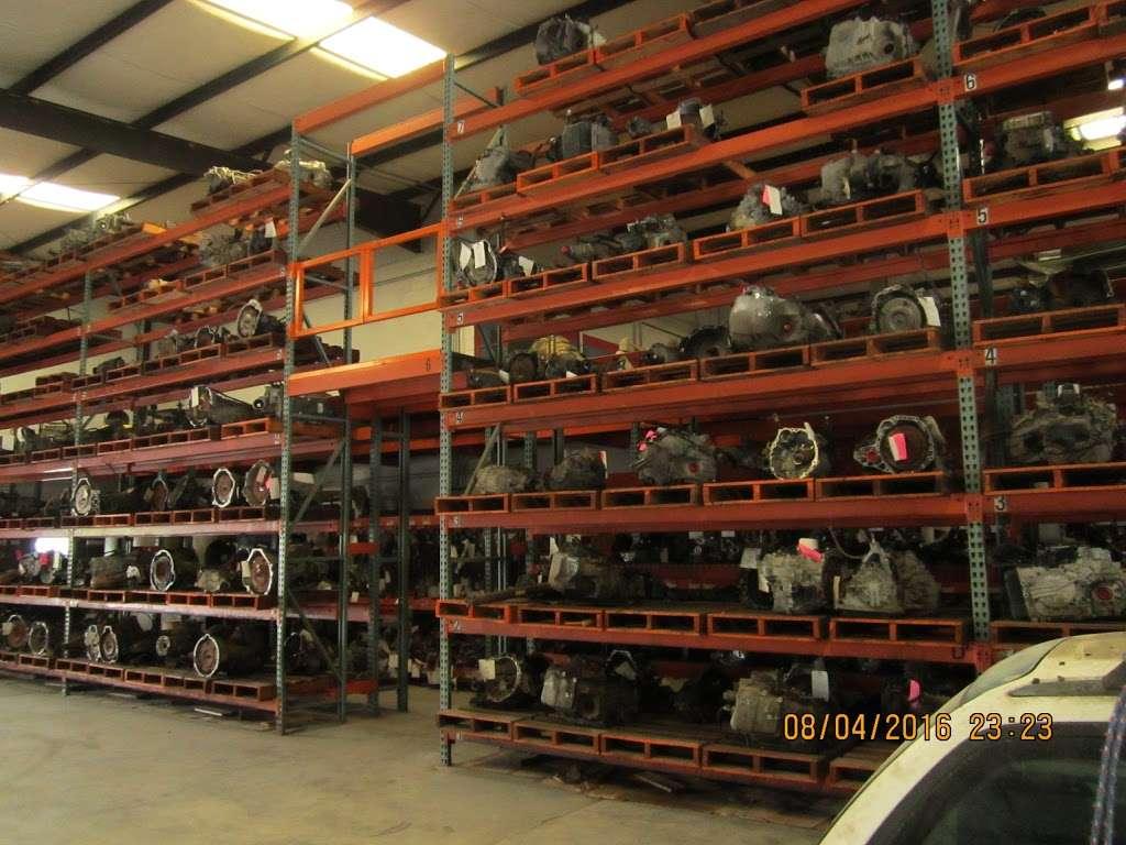 S&R Auto and Truck Salvage - car repair  | Photo 1 of 10 | Address: 1420 W Craighead Rd, Charlotte, NC 28206, USA | Phone: (704) 597-1085