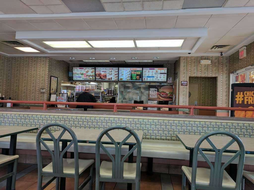 Burger King - restaurant  | Photo 2 of 10 | Address: 314 NJ-94, Vernon Township, NJ 07462, USA | Phone: (973) 764-8898