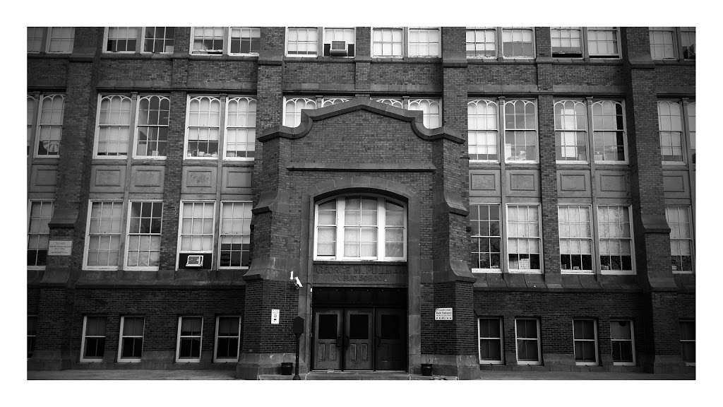 Pullman Elementary School - school  | Photo 4 of 7 | Address: 11311 S Forrestville Ave, Chicago, IL 60628, USA | Phone: (773) 535-5395