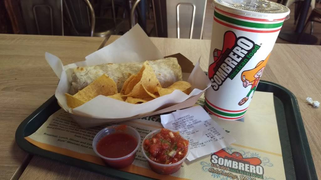 Sombrero Mexican Food - restaurant  | Photo 7 of 10 | Address: 691 Sweetwater Rd, Spring Valley, CA 91977, USA | Phone: (619) 464-0666