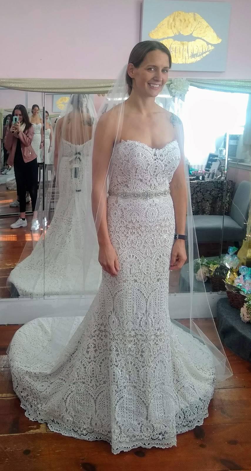 Breathless Bridal - clothing store    Photo 4 of 6   Address: 1741 US-41, Ridgetop, TN 37152, USA   Phone: (615) 855-0644