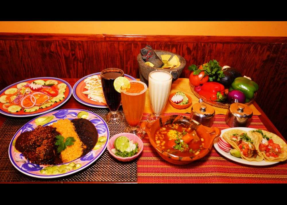 Mi Casita - restaurant  | Photo 3 of 10 | Address: 1484 Amsterdam Ave, New York, NY 10031, USA | Phone: (212) 234-3331