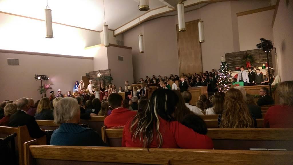 The Church of Jesus Christ of Latter-day Saints - Milwaukie Oreg - church  | Photo 10 of 10 | Address: 8331 Cason Rd, Gladstone, OR 97027, USA | Phone: (503) 722-8632