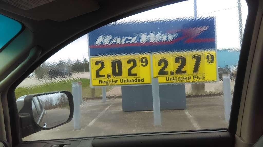 RaceWay - Gas station | 1028 N Main St, Pearland, TX 77581, USA