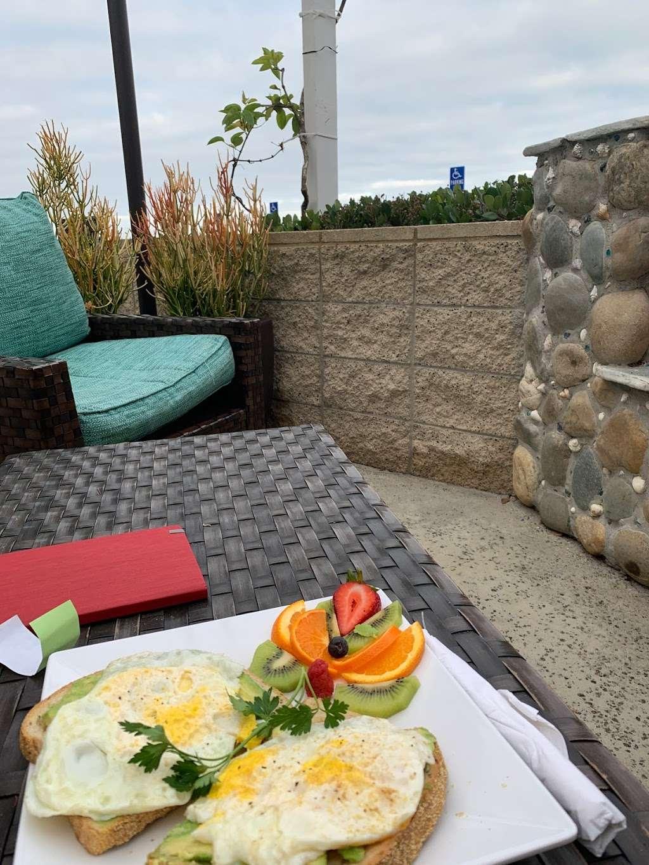 Cafe Del Mar - restaurant  | Photo 10 of 10 | Address: 720 Camino Del Mar, Del Mar, CA 92014, USA | Phone: (858) 755-9765