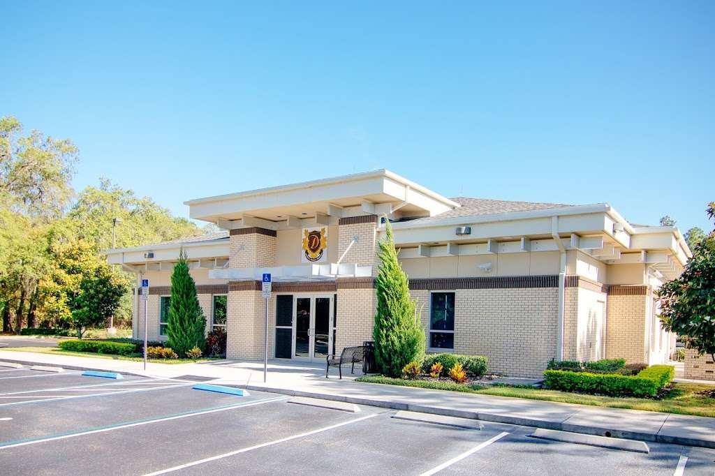 DeGusipe Funeral Home and Crematory - funeral home  | Photo 1 of 10 | Address: 3423, 1400 Matthew Paris Blvd, Ocoee, FL 34761, USA | Phone: (407) 695-2273