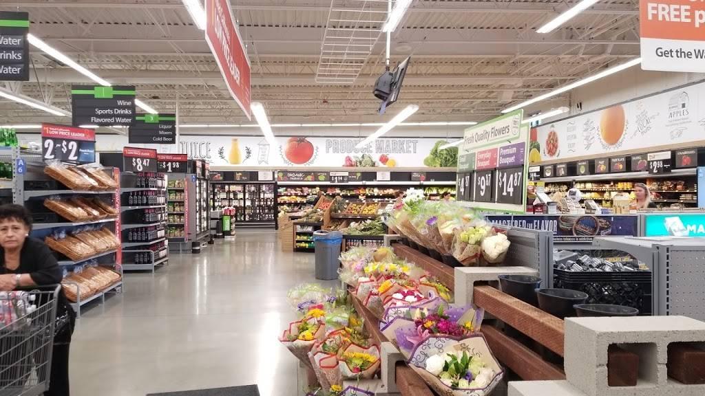 Walmart Neighborhood Market - supermarket    Photo 2 of 10   Address: 1249 Allen Rd, Bakersfield, CA 93314, USA   Phone: (661) 535-6373