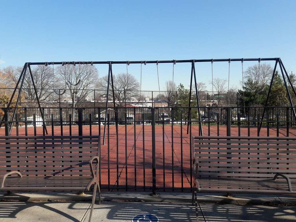 ELMHURST PARK - park    Photo 5 of 10   Address: Queens, NY 11373, USA