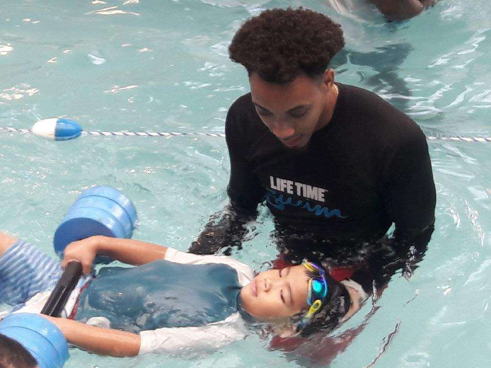 Take Me To The Water Swim School - health  | Photo 7 of 10 | Address: 37-10 114th St, Corona, NY 11368, USA | Phone: (212) 371-9500