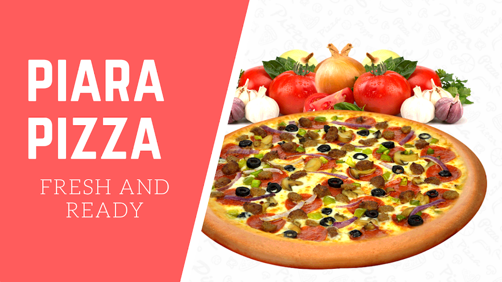 Piara Pizza - meal takeaway  | Photo 6 of 10 | Address: 681 S Beach Blvd, La Habra, CA 90631, USA | Phone: (562) 694-3063