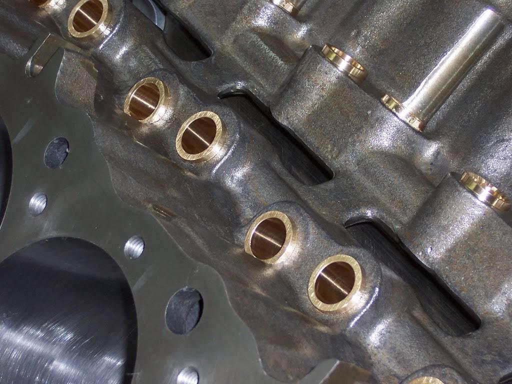 Nutech Engine Systems - car repair  | Photo 10 of 10 | Address: 15942 Brantner Ln, Ramona, CA 92065, USA | Phone: (760) 440-3029