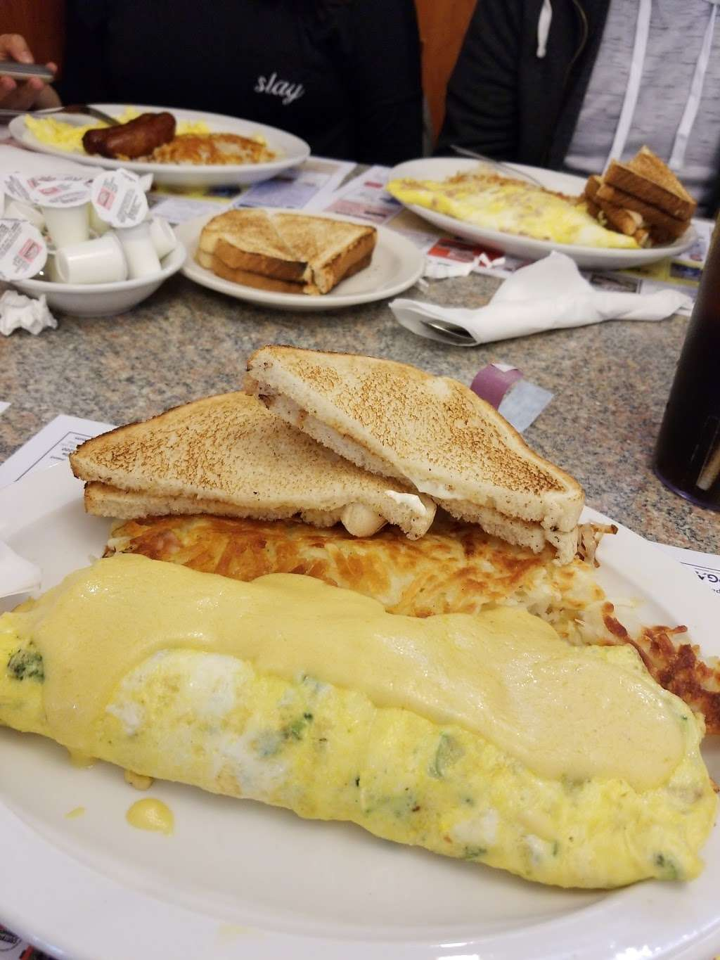Columbia Diner - restaurant  | Photo 8 of 9 | Address: 1725 Columbia Ave, Lancaster, PA 17603, USA | Phone: (717) 392-8371