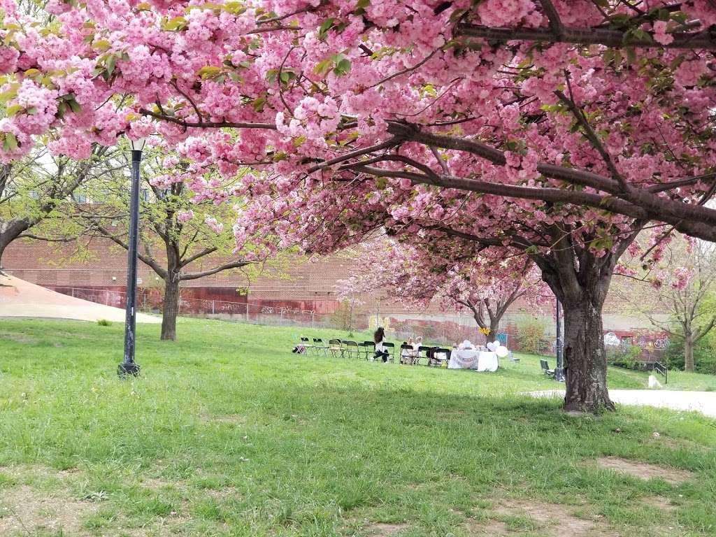 Rainey Park - park  | Photo 2 of 10 | Address: Vernon Blvd, Astoria, NY 11106, USA | Phone: (212) 639-9675