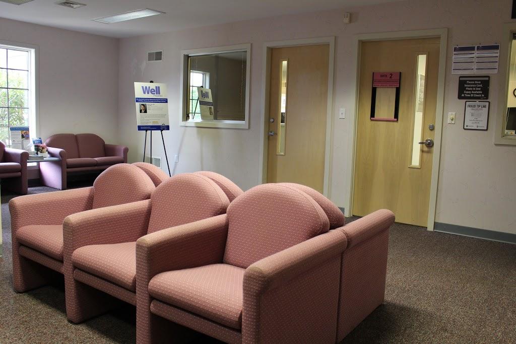 WellSpan Medical Oncology & Hematology - doctor  | Photo 2 of 10 | Address: 671 Wilson Ave, Hanover, PA 17331, USA | Phone: (717) 632-1559